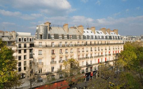 Welcome to the new Hotel Paix République blog