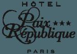 Hôtel Paix République